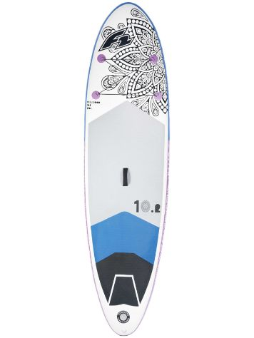F2 Feelgood 10.2 SUP Board