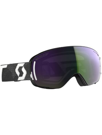 Scott LCG Compact Black/White Goggle