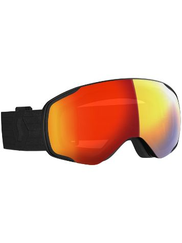 Scott Vapor Black Goggle