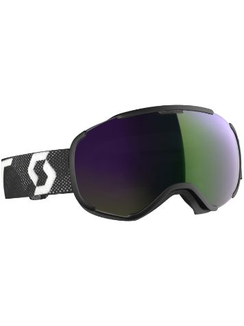 Scott Faze II Black/White Goggle