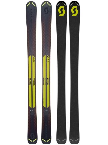 Scott Slight 100 188 2020 Ski