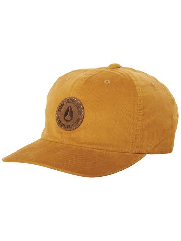 Nixon Seaside Strapback Cappello