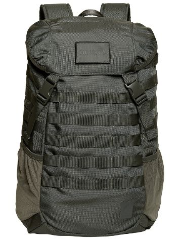 Nixon Landlock Graphite Backpack