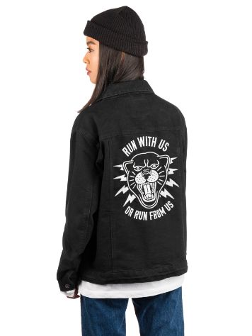 Lurking Class Run With Us Jacket
