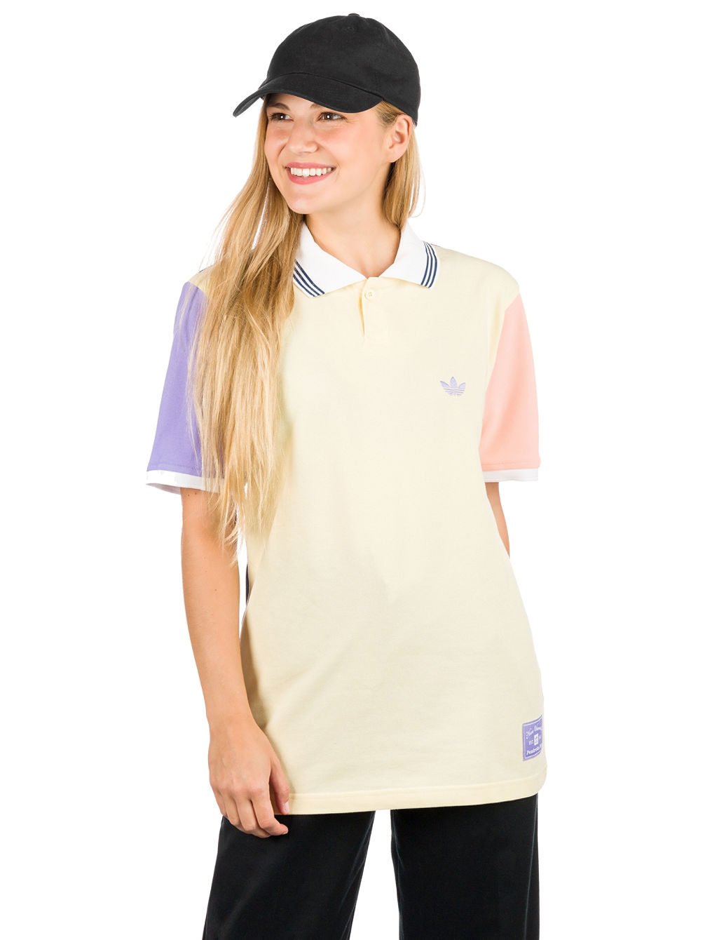 Nora Polo Shirt