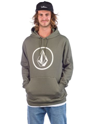 Volcom Stone Pulover s Kapuco