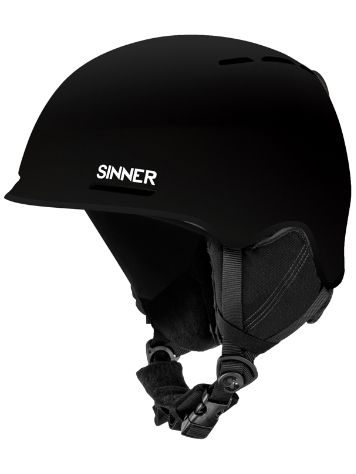 Sinner Fortune Helm