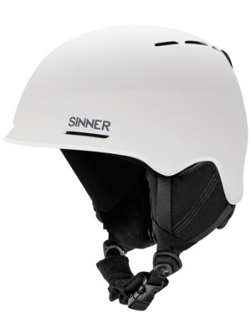 Sinner Fortune Casco