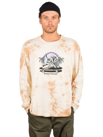 Broken Promises Hang Twenty Longsleeve T-Shirt
