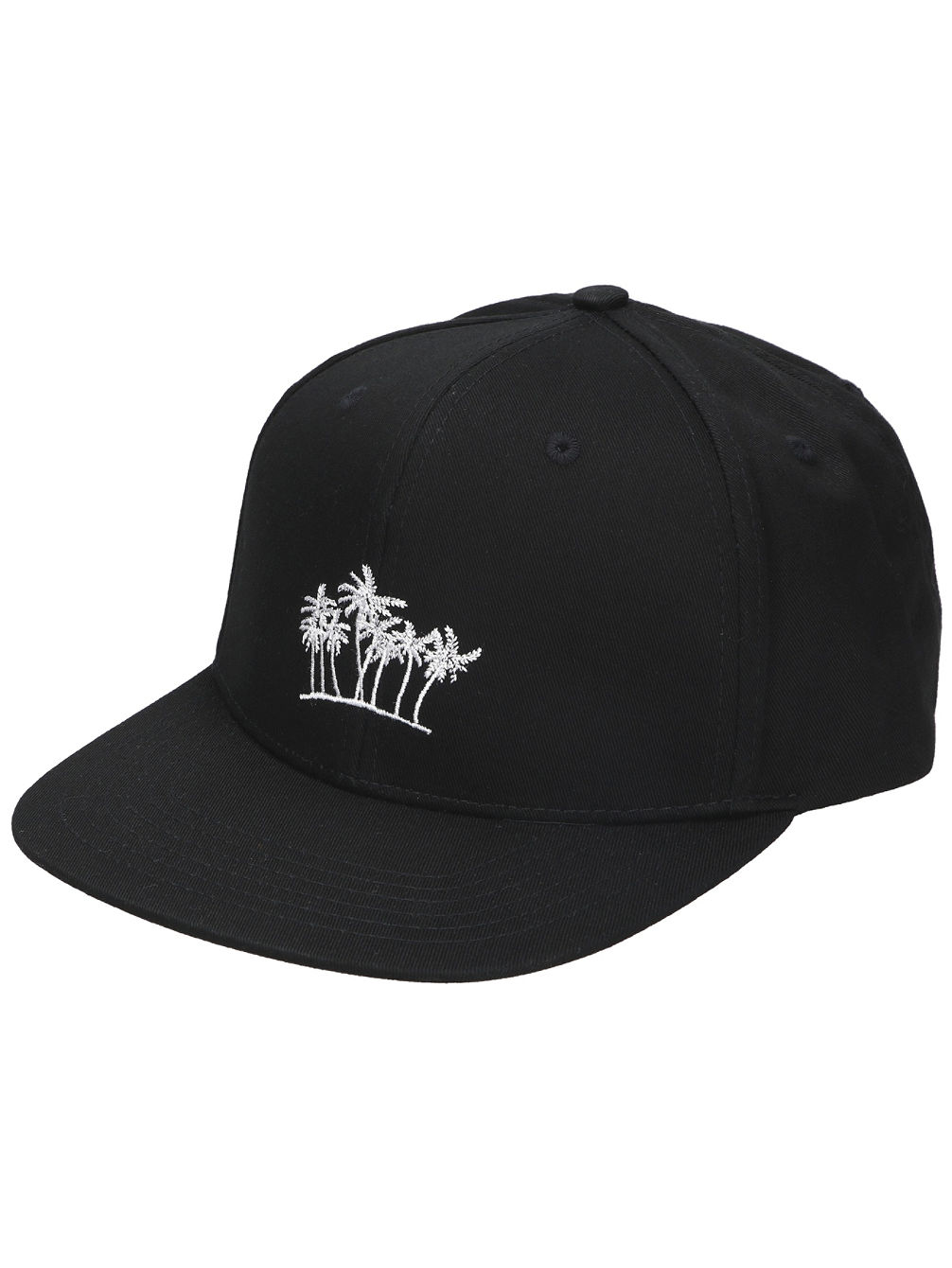 Paradise Trees Dad Cap
