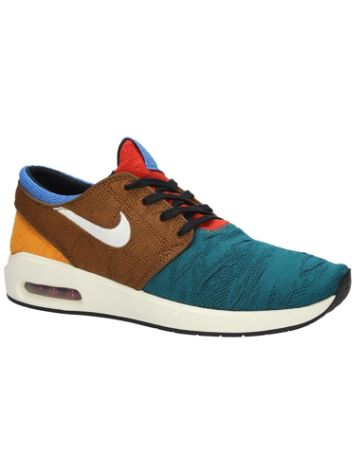 Nike SB Air Max Stefan Janoski 2 Skate Shoes