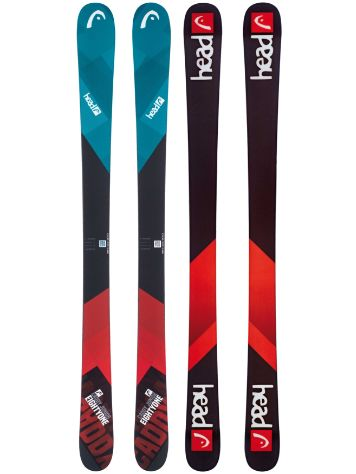 Head Caddy Jr 141 2019 Youth Ski