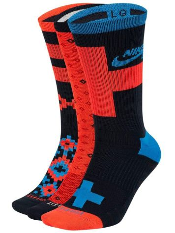 Nike Everyday Max LTWT Crew Chaussettes