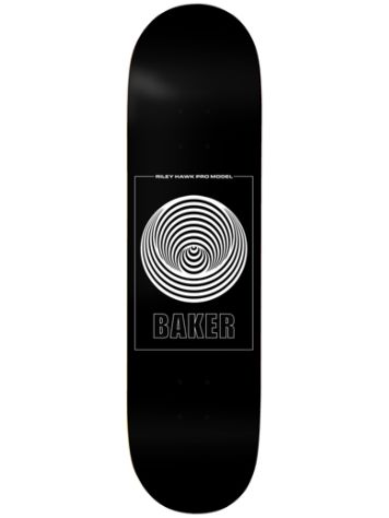 Baker Riley Hawk Vertigo 8.475'' Deck