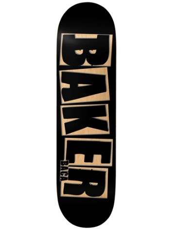 Baker S Baca Brand Name Punch Out 8.0'' Deck