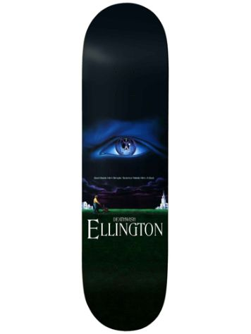 "Deathwish Erik Ellington Lawnmower Guy 8.0"" Deck"