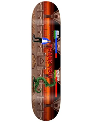 Thank You Daewon Song Kombat 8.0'' Skateboard Deck