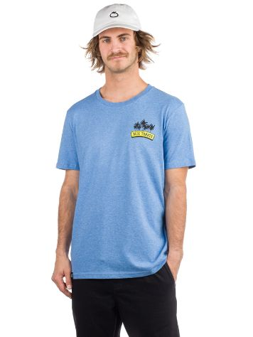 Blue Tomato Pointbreak SL T-Shirt