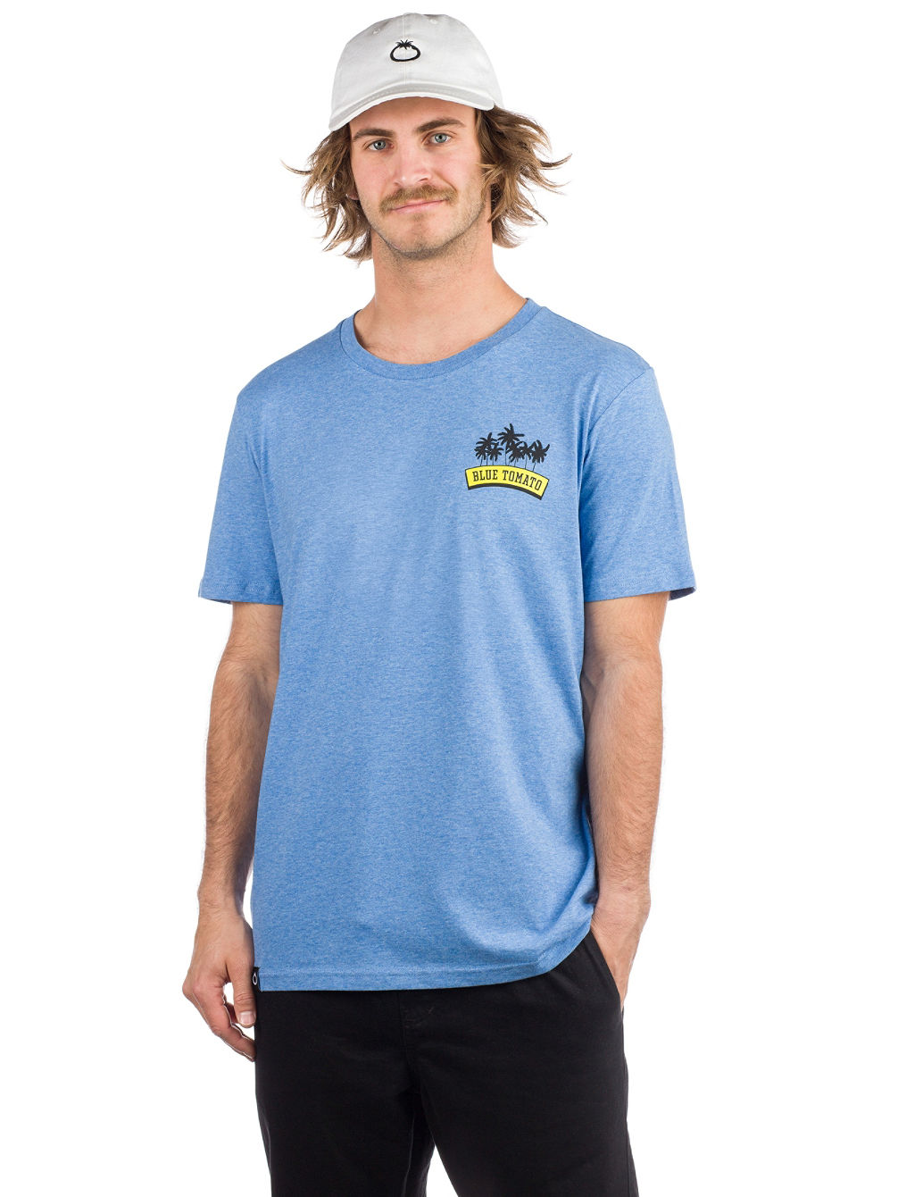 Pointbreak SL T-Shirt
