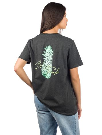 Blue Tomato Pineapple T-Shirt