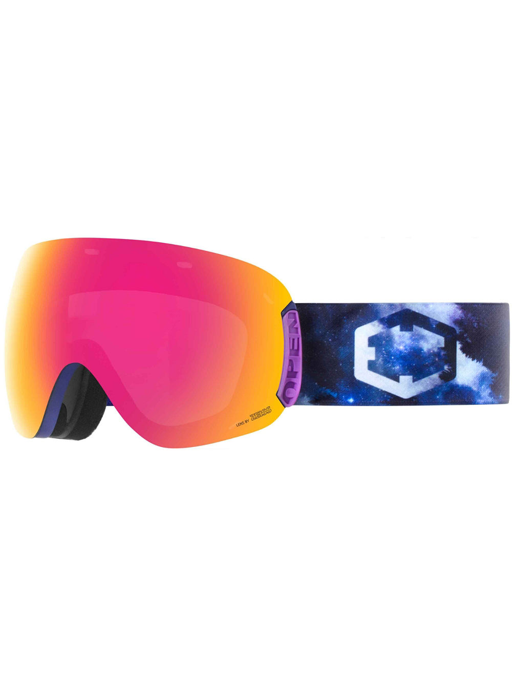 Open Stardust Goggle