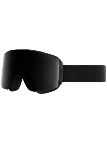 Out Of Katana Black Goggle