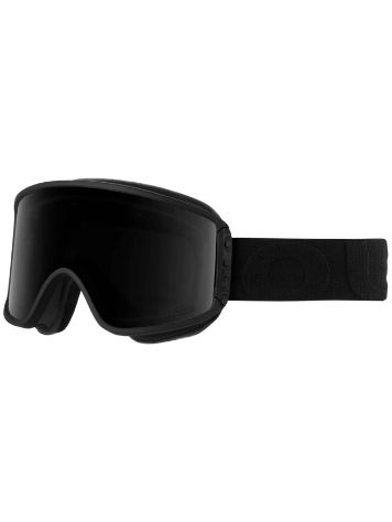 Out Of Shift Black Goggle