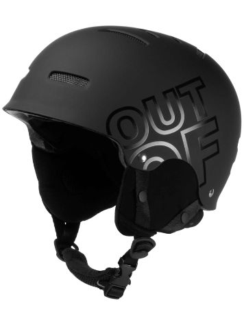 Out Of Wipeout Capacete