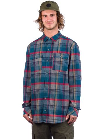 Dravus Travis Flannel Shirt