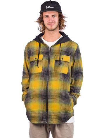 Empyre Chadder Flannel Shirt