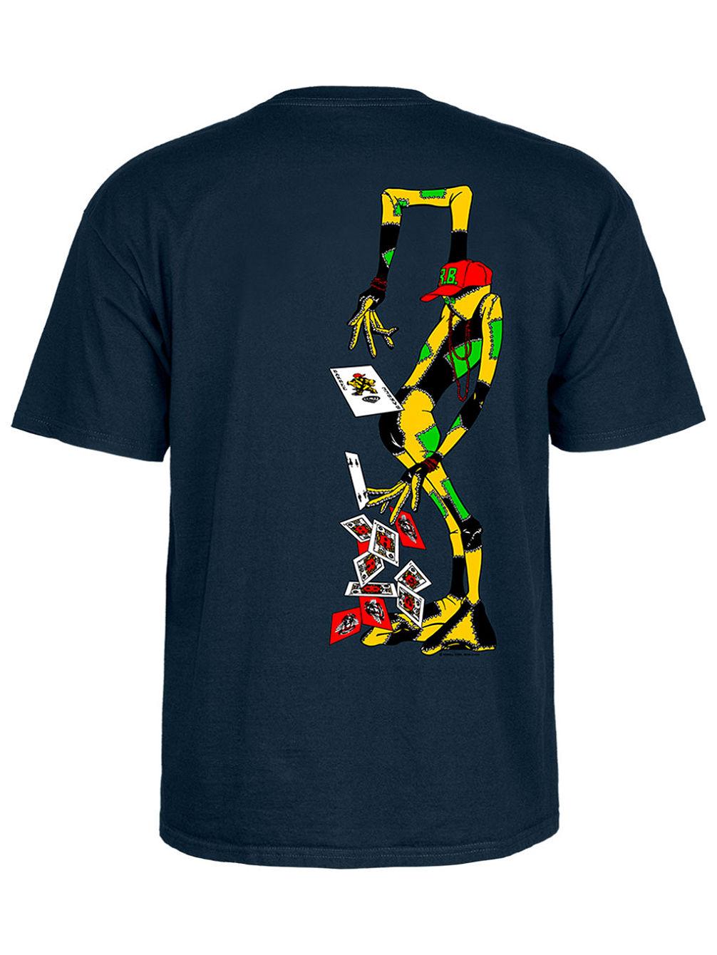 9537bf602 Ray Barbee Rag Doll T-Shirt