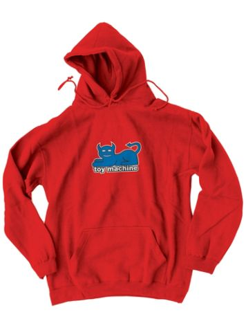 Toy Machine Devil Cat 2019 Hoodie