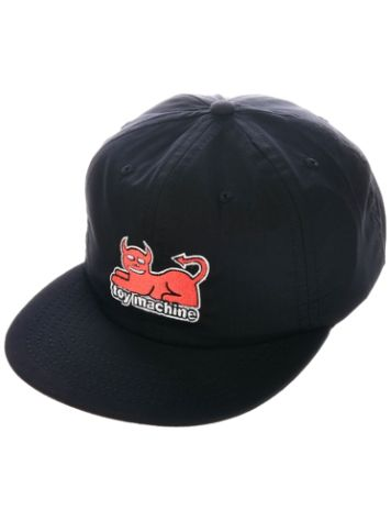 Toy Machine Devil Cat Unstructured Cap