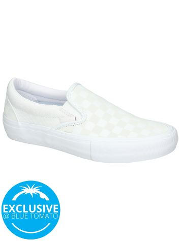 Vans Reflective Checkerboard Pro Scarpe Slip On