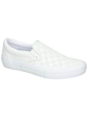 buy \u003e white checkered vans reflective