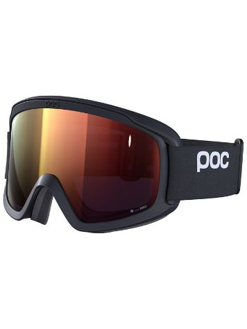 POC Opsin Clarity Uranium Black