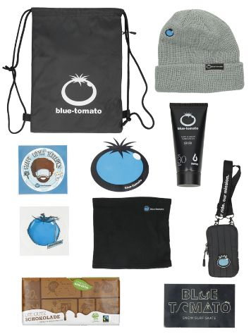 Blue Tomato Goodie Bag 2019