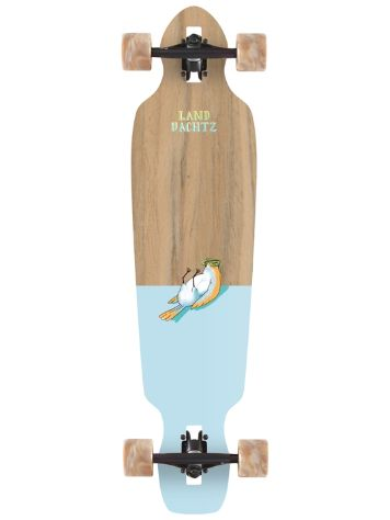 Landyachtz Battle Axe Chill Bird 40'' Complete
