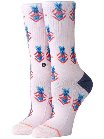 Stance Polka Pineapple Meias