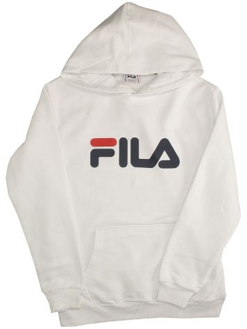Fila Classic Logo Pulover s kapuco