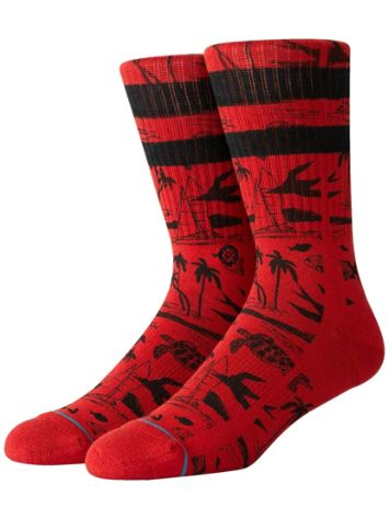 Stance JJF Voyage Chaussettes