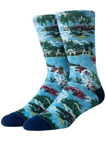 Stance Atomic Wave Socken
