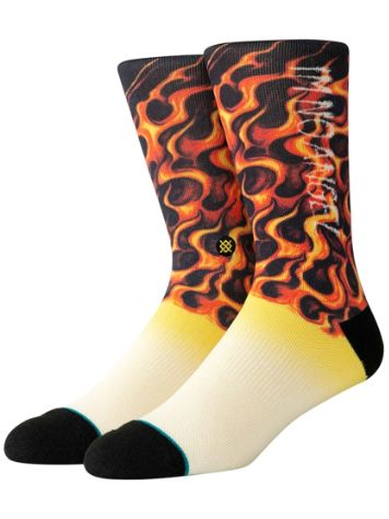 Stance No Angel Ric Clayton Socks