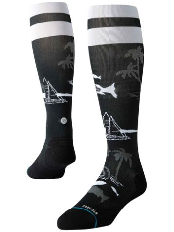 Stance JJF Flight OTC Meias