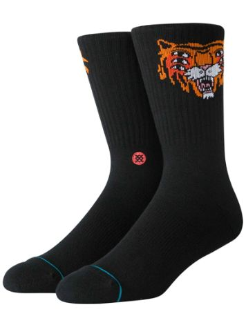 Stance Cavolo Tiger Crew Calze