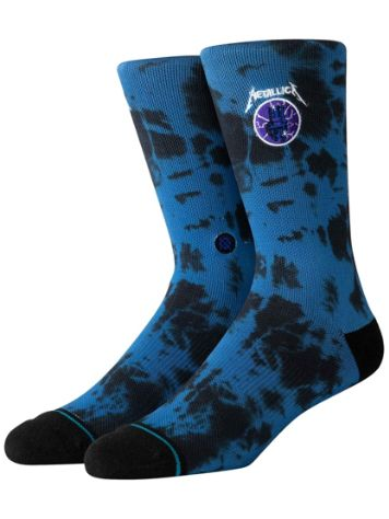 Stance Ride The Lightning Metallica Chaussettes