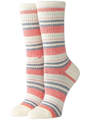 Stance Crossroad Crew Chaussettes