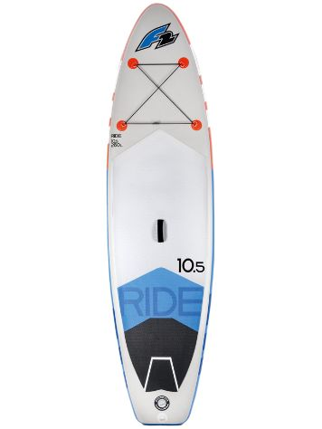 F2 Ride 10.5 SUP Board