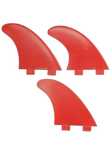 Eurofins Euro Fins C Model Fin Set