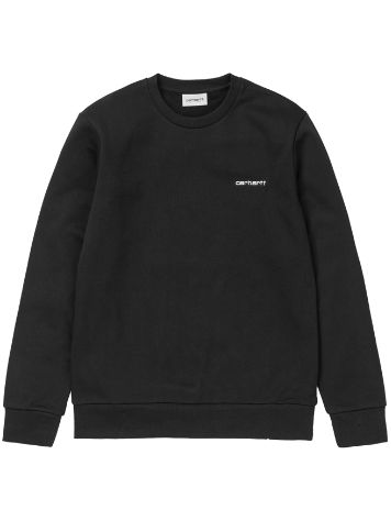 Carhartt WIP Script Embroidery Pulover